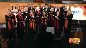 Celebrating 50 Years of Singing [Video]