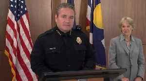 Denver Police Department announces new cold case grant [Video]