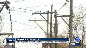 Power problems plague Cap Hill apartment, management closes door on solutions [Video]