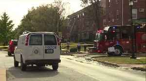 Suspect is in Custody as Second Child Dead Following Apartment Fire in St. Louis [Video]