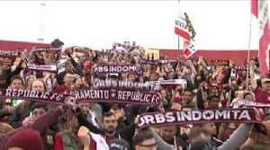 Sacramento Republic FC Fans Overjoyed at Long-Awaited MLS Announcement [Video]