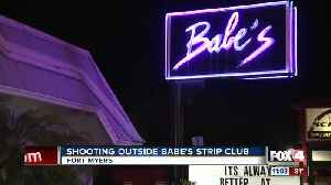 Fight at adult night club in Fort Myers escalates [Video]
