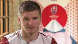 Farrell: England can deal with anything [Video]