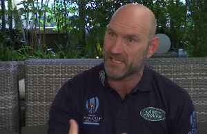 Back row a 'battle within war' for England and New Zealand - Dallaglio [Video]