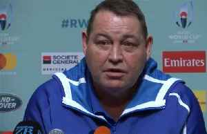 All Blacks' Hansen fires shot at Six Nations to do more for global game [Video]
