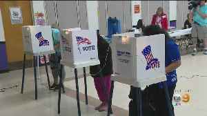 Independent Voters Can Cast Ballot In March For Democratic Primary, But Not Republican [Video]