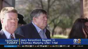 Jury Selection To Start In Deadly Boy Scout Crash [Video]