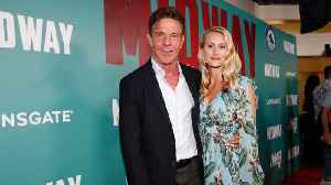 News video: Dennis Quaid confirms engagement as he recounts 'spontaneous' proposal story