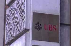 UBS tightens investment banking belt as earnings slide continues [Video]