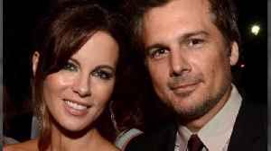 News video: Kate Beckinsale settles divorce