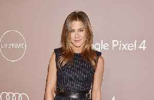 News video: Jennifer Aniston predicts more MeToo allegations