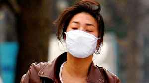 South Korea dust crisis: Budget rise aims to tackle pollution [Video]