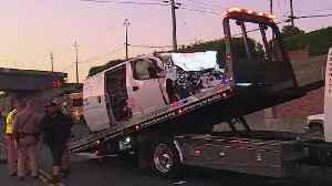 Fatal Crash Kills 1 Driver In Auburn [Video]