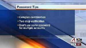 National Cybersecurity Awareness Month: What you need to know to stay safe online [Video]