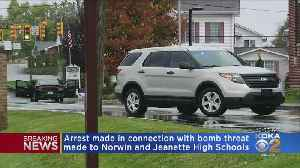 Modified Lockdown Lifted At All Norwin Schools [Video]