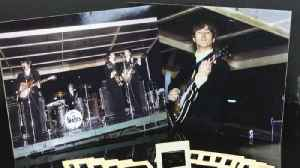 Rock 'n' Roll Rarities! Ultra-Rare 1966 Color Photos of The Beatles in Concert Up for Auction [Video]