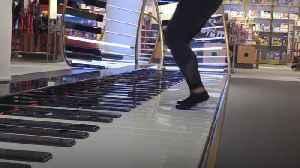 American toy brand FAO Schwarz opens in Selfridges [Video]