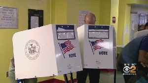 New York State Kicks Off First Ever Early Voting Period On Saturday [Video]
