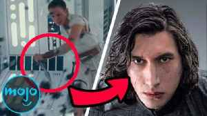 Top 3 Things You Missed in the Star Wars: The Rise of Skywalker Trailer [Video]