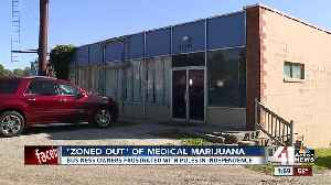 """""""Zoned out"""" of medical marijuana [Video]"""