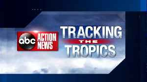 Tracking the Tropics | October 22 Evening Update [Video]