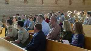 Four new Eagle Scouts honored at ceremony in Onalaska [Video]