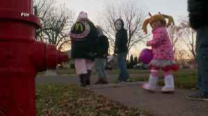 Safety reminders ahead of Halloween [Video]