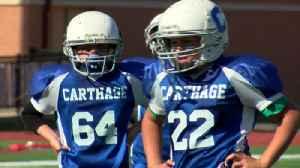 Webb Carthage Youth [Video]