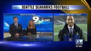 Seahawks Live 6:30 [Video]