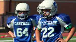 Carthage wins youth league super bowl [Video]