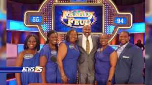 Biloxi family to appear on 'Family Feud' Tuesday [Video]