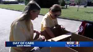 DAY OF CARING [Video]