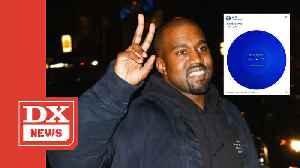 Kanye West Opens 'Jesus Is King' Pre-Orders [Video]