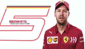 F1 Racing in thin air - Sebastian Vettel explains Mexican Grand Prix [Video]