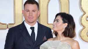 Jenna Dewan and Channing Tatum ended marriage once relationship became painful [Video]