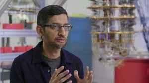 Google claims quantum computing 'supremacy' — but IBM disagrees [Video]