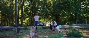 BURDEN movie - Garrett Hedlund, Forest Whitaker [Video]