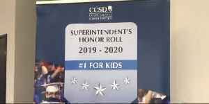 Clark County School District announces Superintendent's Honor Roll [Video]