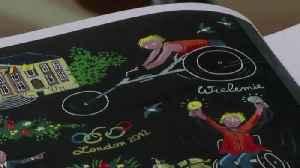Belgian Paralympian ends life through euthasia at 40