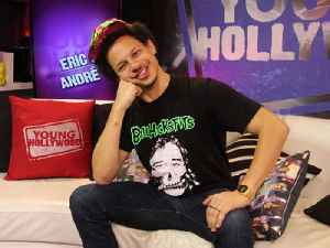 Eric André on 'Man Seeking Woman' and Dating Dos & Don'ts [Video]