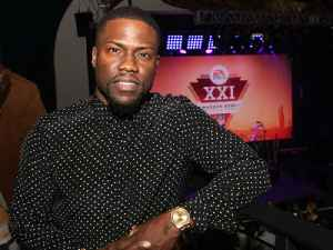 Kevin Hart Talks Halftime Show and End Zone Dances at the Madden Bowl [Video]