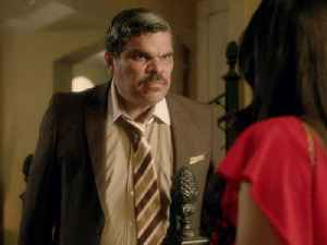 Luis Guzmán on Telenovela Acting (& Slapping) [Video]