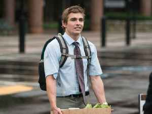 Dave Franco on 'Unfinished Business', Tequila Slaps, & Cat Guitars [Video]