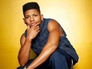 Freestyling with 'Empire' Star Bryshere Y. Gray [Video]