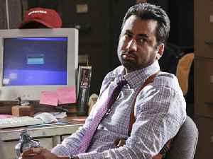 Kal Penn on Cop Drama 'Battle Creek' & His Docu-Series for NatGeo [Video]
