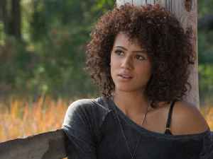 Nathalie Emmanuel on 'Game of Thrones' & Being the New Girl [Video]