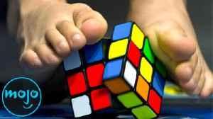 5 Amazing Rubik's Cube Facts [Video]