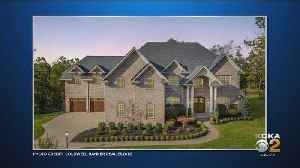Antonio Brown's Mansion For Sale [Video]