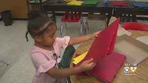 News video: Dallas ISD Aiming To Get Students Back In School, Back To Normalcy Soon