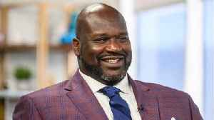 Shaq Defends Houston Rockets General Manager